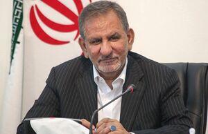 جهانگیری: ایران حافظ امنیت منطقه است