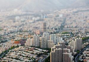 چند درصد خانههای کشور خالی هستند؟
