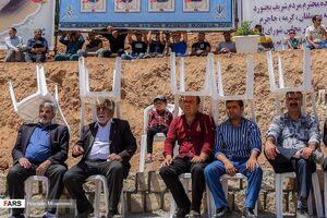 عکس/ تماشاگران ایرانی مرزهای خلاقیت را جابجا کردند