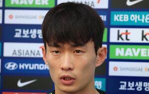 اعتراف مدافع کره جنوبی درمورد بازی مقابل ایران