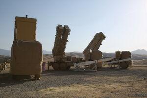 «15 خرداد» ایرانی؛ دوربردتر از buk روسی و PAC-1 آمریکایی/ ثبت رکورد قابل تحسین در سرعت عملیاتی شدن سامانههای پدافندی +عکس