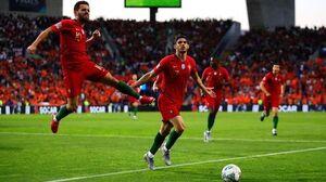 فیلم / خلاصه فینال لیگ ملتهای اروپا؛ پرتغال ۱-۰ هلند