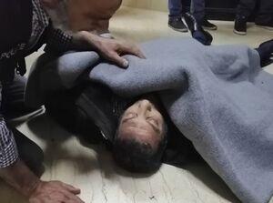 فیلم/ لحظه ترور مسئول جماعت اسلامی لبنان