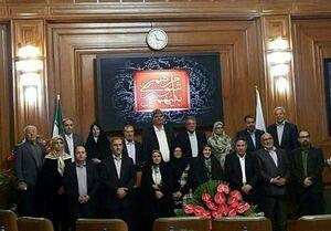 شهردار تهران خارج از بهشت انتخاب میشود؟