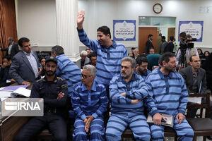 صدور حکم ۸۰۰ صفحهای پرونده پدیده شاندیز