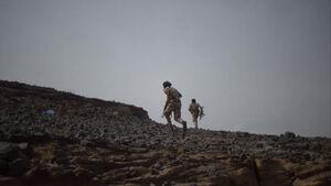 ضربات مهلک به مزدوران چند ملیتی در استان جیزان عربستان + نقشه میدانی و عکس