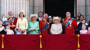 نژادپرستی در قلب خانواده سلطنتی انگلیس