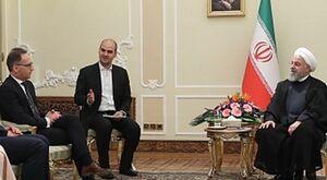 ایران هرگز با اعمال تحریم و فشار در بنبست قرار نمیگیرد/اروپا باید به تعهدات خود در برجام عمل کند