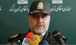 پلیس تهران: «حیات شبانه» نداریم