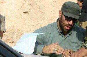 همه چشمانتظار بازگشت «حاج حیدر»/ فرماندهای که حواسش به خانوادههای زینبیون بود