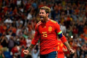 پیروزی اسپانیا، لهستان، دانمارک و چک +نتایج