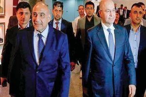 شمارش معکوس تکمیل کابینه عراق؛ ناکامی توطئه ایجاد «خلأ سیاسی»