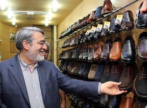 ادعای عجیب وزیر کشور درباره ارزانی کالاهای اساسی/ وزیر صنعت فهرست را منتشر کند +فیلم