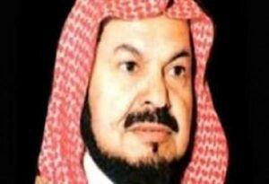 محمد العنزی
