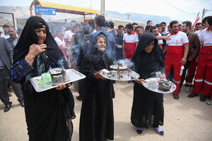 ۲۲ وعده مسئولین به سیلزدگان +جدول