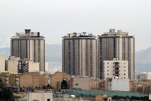 جدول/ قیمت آپارتمان در منطقه ۴ تهران