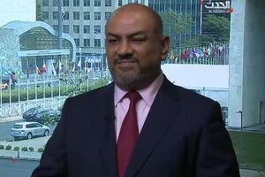 راز استعفای وزیر خارجه دولت فراری یمن