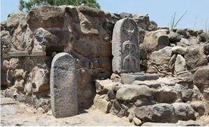 نتایج کشفیات جدید باستانشناسی درباره جولان