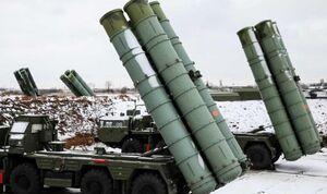 روسیه: اس-۴۰۰ طبق برنامه و بدون تاخیر به ترکیه صادر میشود