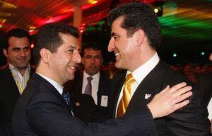 چالشهای سخت پیش روی رئیس جدید اقلیم کردستان عراق