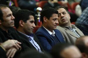 داوران VAR ایرانی در لیگ قهرمانان آسیا