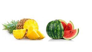 ۱۰ میوه ارزان و ۱۰ میوه گران