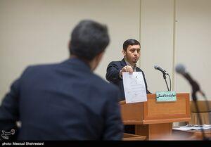 روایت نماینده دادستان از انتصاب مدیرعامل بانک سرمایه