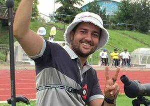 جزییات برنگشتن کماندار ایران از مسابقات جهانی هلند