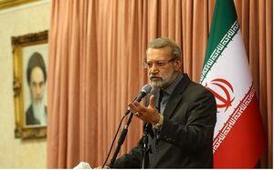 راهکار علی لاریجانی برای ارتقای جامعه