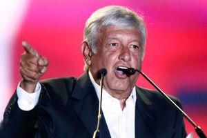 فروش هواپیمای رئیس جمهور مکزیک برای تأمین بودجه توافق با واشنگتن