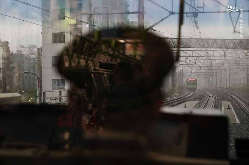 عکس/ متروی توکیو - 4