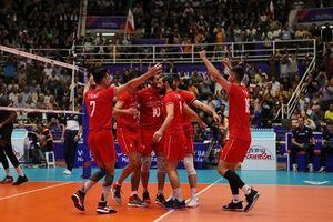 پیروزی قاطع ایران مقابل کانادا/ صعود به صدر با طلسم شکنی +فیلم