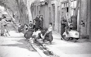 جهنمی برای مردم زحمتکش ایران