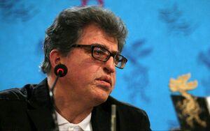 علی اکبر ثقفی تهیه کننده فیلم روسی