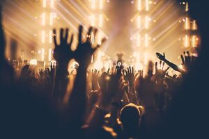 از کنسرت خواننده ضددفاع مقدس تا کنسرت خواننده حامی فتنه!