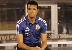 وعده جالب سرمربی آرژانتین درباره قهرمانی