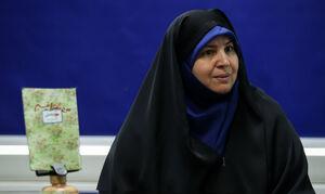 «زینب» که از مسجد خارج شد، شهیدش کردند