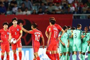 کره جنوبی قهرمان جام جهانی میشود؟