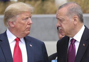 نگرانیهای ترکیه از تحریمهای احتمالی آمریکا