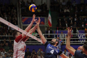 ایران 3 – لهستان 2؛ ایران با برد نفس گیر صدرنشین ماند