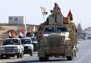 عراق «حشد الشعبی» از مبارزات نظامی تا خدمات اجتماعی