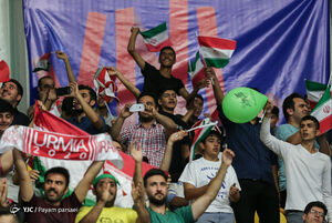 عکس/ لیگ والیبال ملتها؛ ایران - لهستان