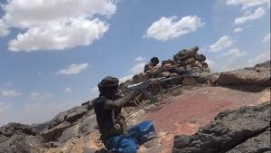 جزئیات شکستهای سنگین مزدوران سعودی در نجران عربستان و صعده یمن + نقشه میدانی و عکس