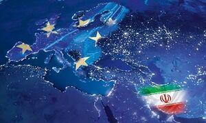 اینستکس؛ آزمونی برای اروپا/ کارنامه قاره سبز، سیاه میشود؟