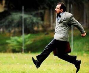 واکنش بازیگر معروف به نتایج تیم ملی والیبال +عکس