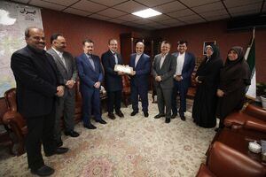 ابوالمشاغلهای ورزش ایران +عکس