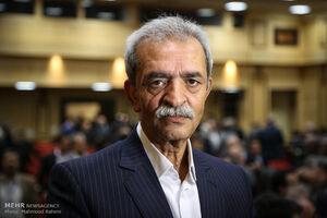 شافعی دوباره رئیس اتاق بازرگانی ایران شد