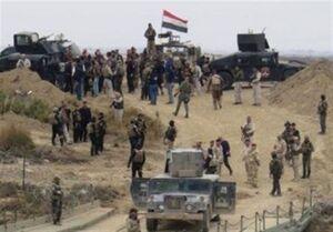 خنثی شدن تلاش داعشیها برای نفوذ به سامراء