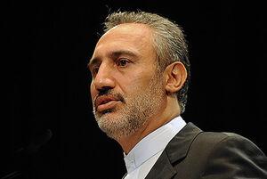 حمید پورمحمدی