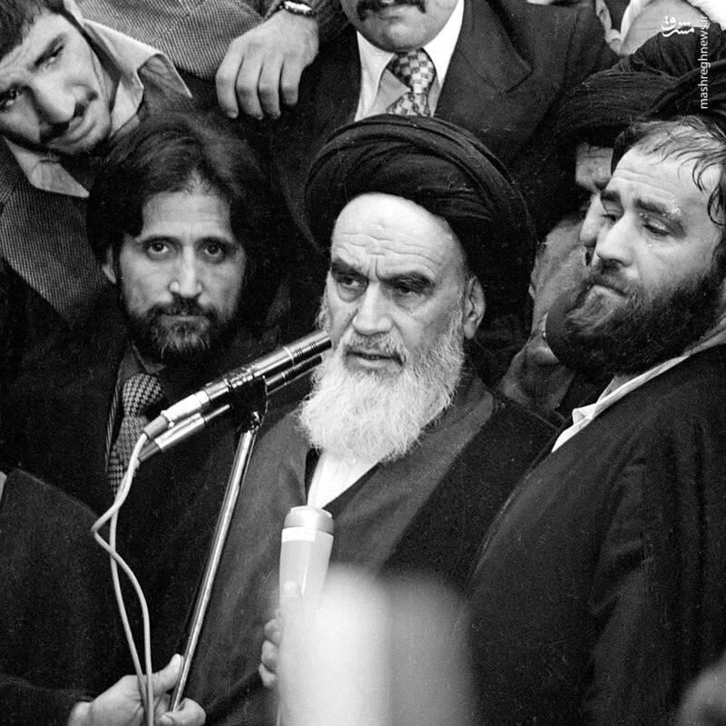 عامل نفوذ ایران / آنچه شعبان نصیری درباره نیروی قدسِ مرموز ایران فاش میکند